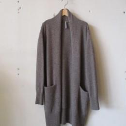 VVCK-118 Robe knit (beige)