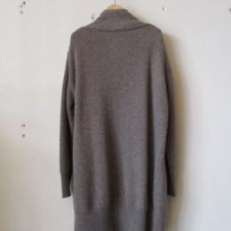 VCK-118 Robe knit (beige)