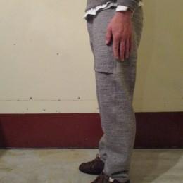 GG Sweat Trousers