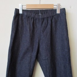 VC-854D Sabrina Denim Stretch Pants
