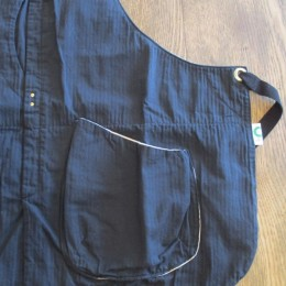GRIZZLY (wash black)