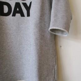 GOOD DAY (杢グレー)