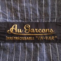 Au Garcons