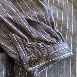 袖も部分もかわいいですよ。