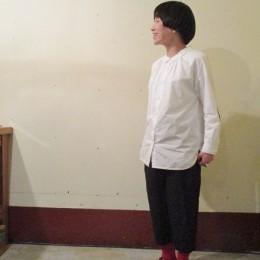 モデル:めぐちゃん 152cm