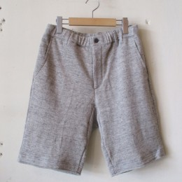 Sweat Shorts (Heather Gray)