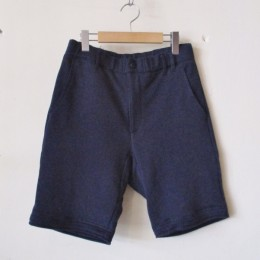 Sweat Shorts (Navy)