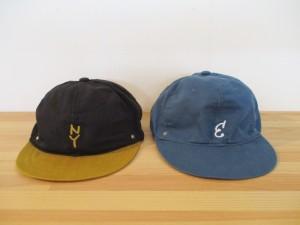 NEGRO CAP