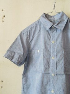 Workers SS Shirt
