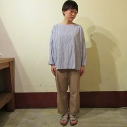 モデル:ユキちゃん 153.5cm