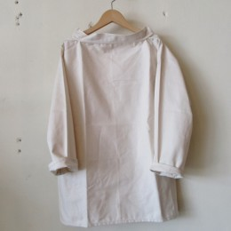 FISHERMAN SMOCK (Natural)