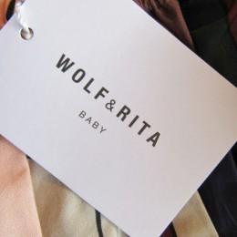 WOLF & RITA  -BABY-