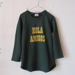 HOLA AMIGOS (エバーグリーン)