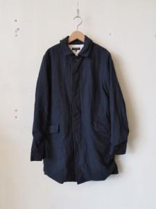 Wrincle Mac Coat