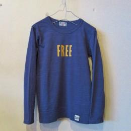 FREE (ネイビー)