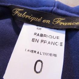 もちろん、ファブリックもおフランス製・・ざんす。
