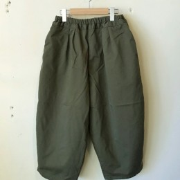 BALL PANTS (OLV)