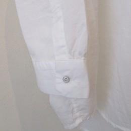 袖はこんな感じになります。