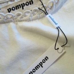 改めまして「pompon(ポンポン)」といいます。