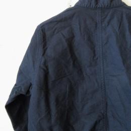 シャツジャケット感覚で使えそうですよ。