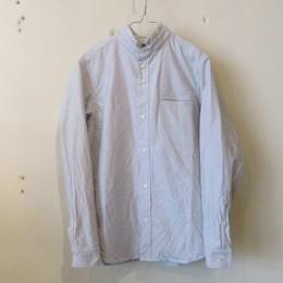 スモールスタンドシャツ