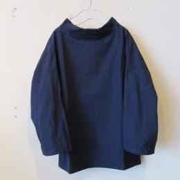 スモッグシャツ (ネイビー)