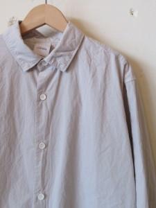 CO-064 ルーミーシャツ