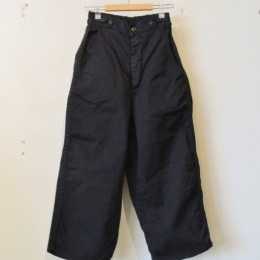 BALL PANTS 2 (BLK)