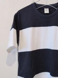 JM5754 4seam Boder T-Shirt