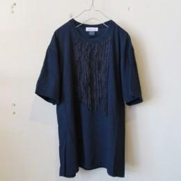 リメイクTシャツ (INDIGO)