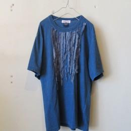 リメイクTシャツ (BLACH)