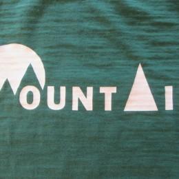 「山」をイメージしたロゴもかわいいですね。