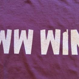 「WW WIN」= We Want Win