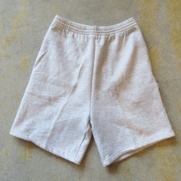 Sweat Shorts (Ash)