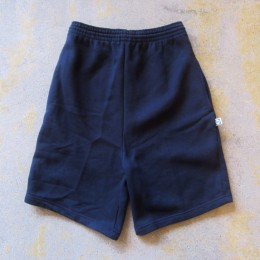 Sweat Shorts (Navy)