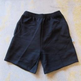 Sweat Shorts (Black)