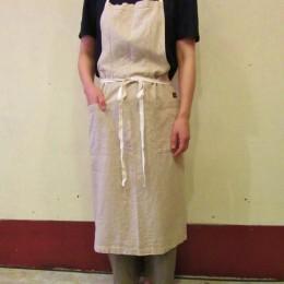 モデル:キミコさん 158cm/KINARI着用