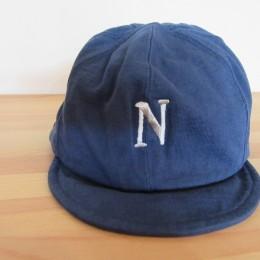 Dotsume Baseball Cap (Shadow Navy)