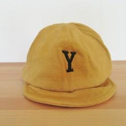Dotsume Baseball Cap (Knuckle Yellow)