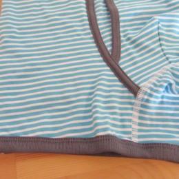もちろん、フラットシーマで縫製してあるので履き心地も良いですよ。