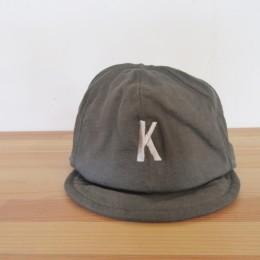 Dotsume Baseball Cap (Khaki)