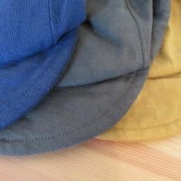 (ひだりから)Shadow Navy, Khaki, Knuckle Yellowになります。
