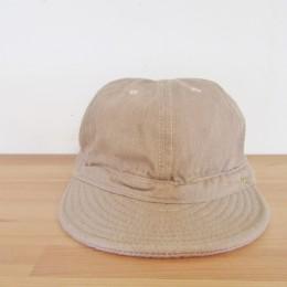 KOME CAP (BEIGE)