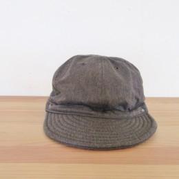 KOME CAP (BLACK)