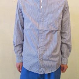 スモールカラーシャツ (着用サイズ:2)