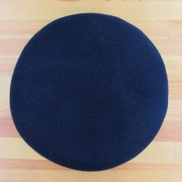 BASQUE BERET (NAVY)