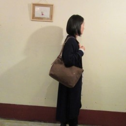 レディース(モデル:キミコさん 158cm)、