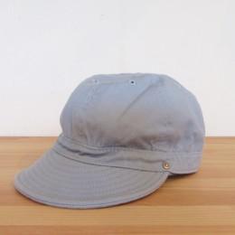 SHALLOW KOME CAP (BLUE)