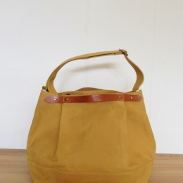 yellow (camel leather)