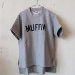 MUFFIN (杢グレー)